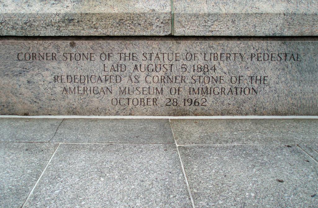 Liberty Cornerstone