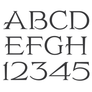 Spacerite Special Roman 2 Monument Font
