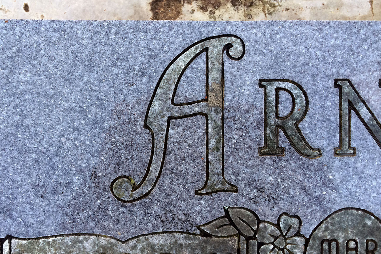 Art-Line capital 'A'